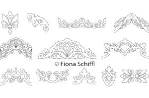 FLTW Vol 2 Fiona Schiffl designs