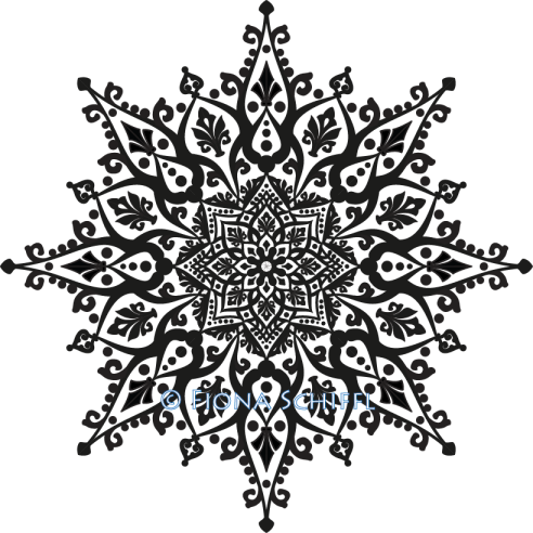 Mandala 3 Fiona Schiffl